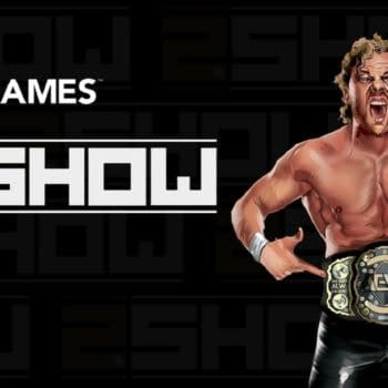 AEW Games Reveals A Lot Of Nothing On Latest Livestream