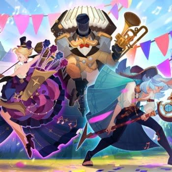 AFK Arena Is Celebrating Its Second Anniversary