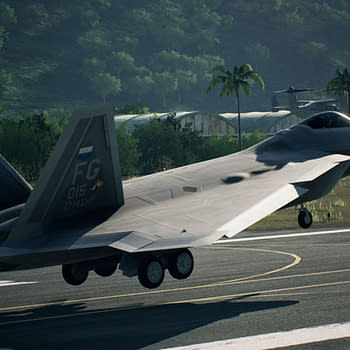 """Ace Combat 7: Skies Unknown Will Get """"Experimental"""" DLC"""