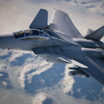 "Ace Combat 7: Skies Unknown Will Get ""Experimental"" DLC"