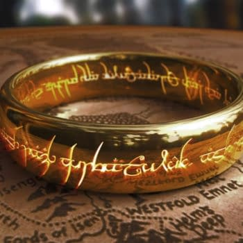 Amazon Officially Cancels Their Lord Of The Rings Game
