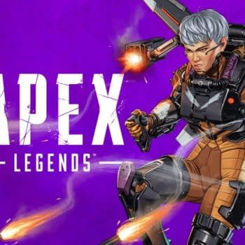 Apex Legends Reveals Their Latest Character Addition In Valkyrie