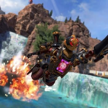 Apex Legends Drops New Details On War Games Collection Event