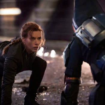 New Black Widow Trailer Teases Natasha's Past Plus New Images