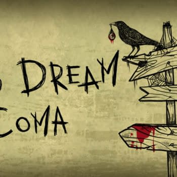 Bad Dream: Coma Will Be Released On Xbox Consoles On April 20th