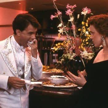 """Big Star Elizabeth Perkins Recalls """"Moody"""" Robert De Niro Audition"""