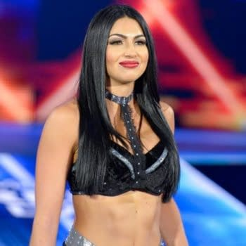 Billie Kay Posts Heartfelt Statement After Being Released By WWE
