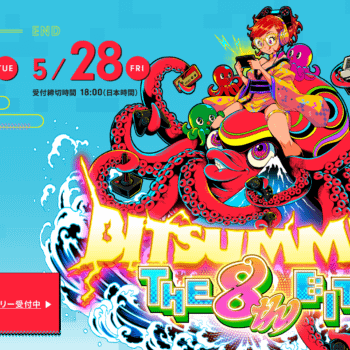 BitSummit Confirms Its Return To Kyoto This September