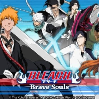 Bleach: Brave Souls Makes Its Way Over To The PS4