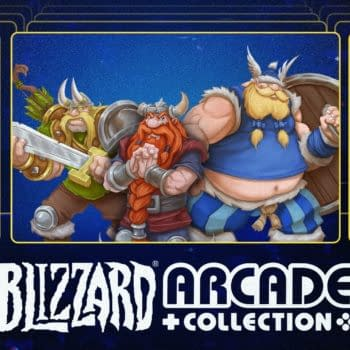 The Blizzard Arcade Collection Adds Two New Games & Features
