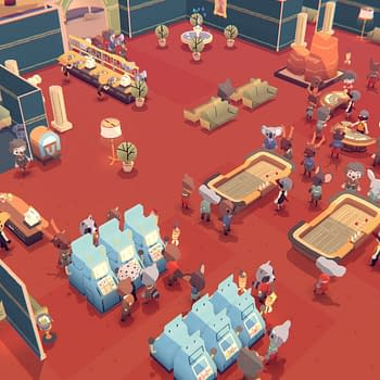 Homo Ludens Announces Debut Game, Blooming Business: Casino