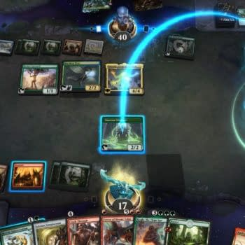 Mr. Beast Giving $50k To Players On Magic: The Gathering Arena