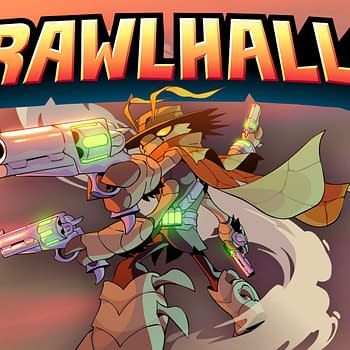 Brawlhalla Gets A New Legend With Reno The Bounty Hunter