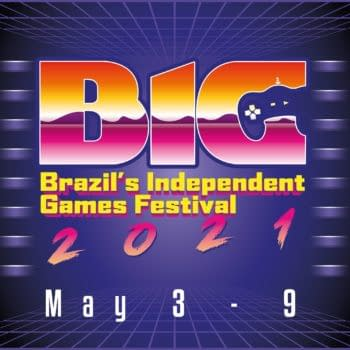 Brazil's Independent Game Festival Announces 2021 Plans