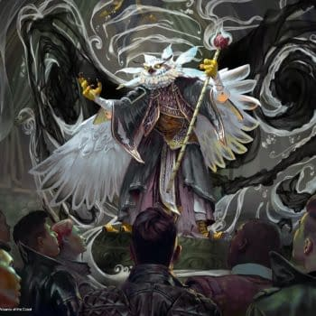 """Magic: The Gathering's """"Silverquill Statement"""" Deck Shows Promise"""