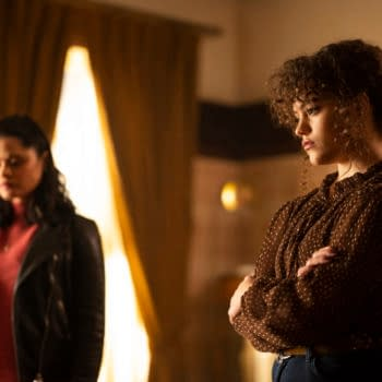 Charmed Season 4 Taps Lieber, Falco & Renna as New Showrunners