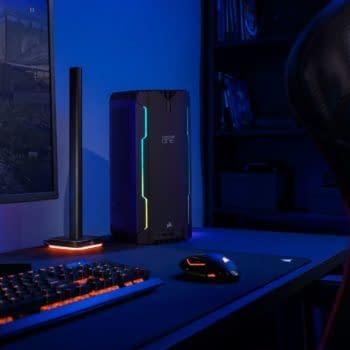 CORSAIR Unveils Their New CORSAIR ONE a200 & i200 Gaming PCs