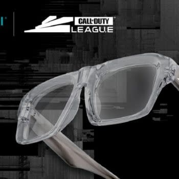 Call Of Duty League Has Made Zenni Their Official Eyewear