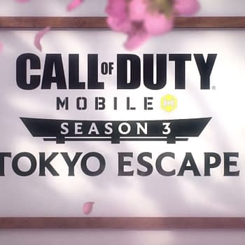 Call Of Duty: Mobile Season 3 Will Launch On April 16th