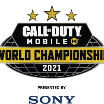 Activision Announces Call Of Duty: Mobile World Championship 2021