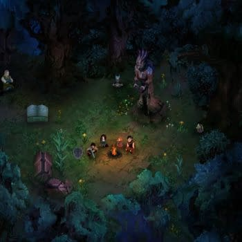 Children Of Morta Receives The New Family Trails Update
