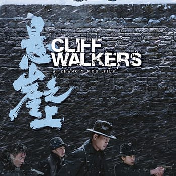 Cliff Walkers: Zhang Yimous Spy Movie to Open in US and China