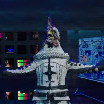 The Masked Singer Season 5: Cluedle-Doo Deals Out Exclusive Clue