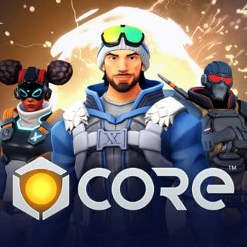 Core Has Now Been Made Free Exclusively On Epic Games Store