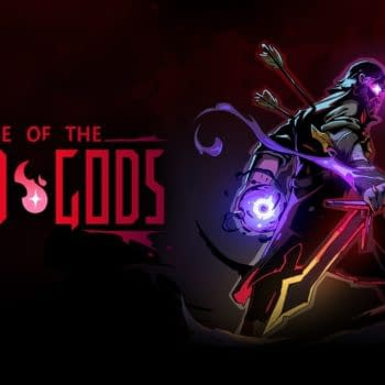 Curse Of The Dead Gods & Dead Cells Will Have A Crossover Event