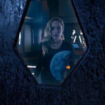 "Legends of Tomorrow S06E13: Sara Meets Her Match? Mick's ""Big Event""?"