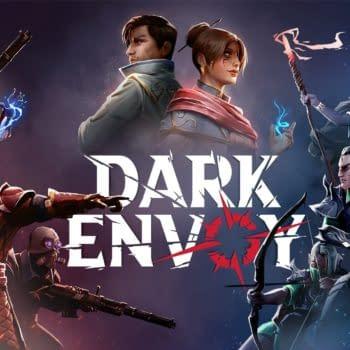 Dark Envoy Gets A New Teaser Trailer Showing Off Gameplay