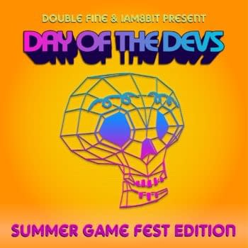Day Of The Devs Returns As Part Of Summer Game Fest 2021