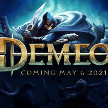Demeo Will Officially Launch Onto VR Platforms On May 6th