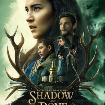 Shadow and Bone E1 Review: A Full Hour Of Worldbuilding and Setup
