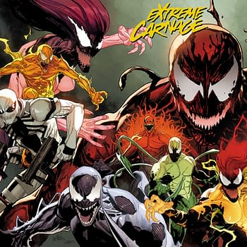 Flash Thompson &#8211 And Manual Garcia &#8211 Join Extreme Carnage