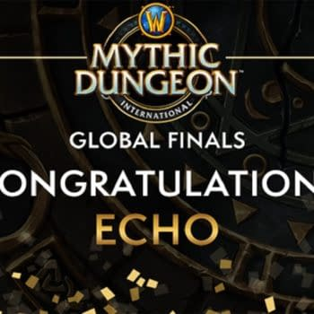 Echo Are Your Mythic Dungeon International Season 1 Global Champions