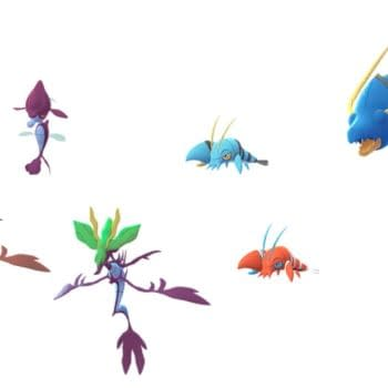 Here's How These Unreleased Kalos Shinies Will Look in Pokémon GO