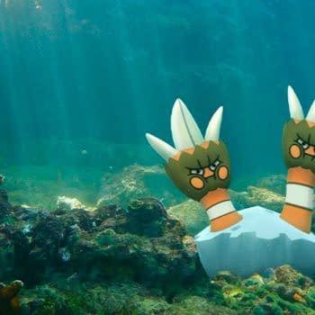 Tasks & Rewards for Sustainability Week in Pokémon GO
