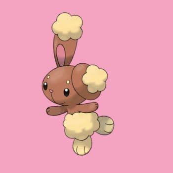 Today is Shiny Buneary Spotlight Hour in Pokémon GO