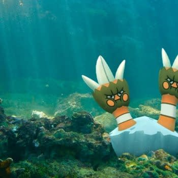 Shiny Trubbish & Binacle Debut in Pokémon GO Sustainability Event