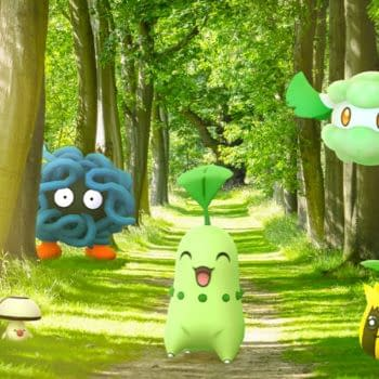 Pokémon GO Friendship Day 2021 Event Review: Solid Gameplay