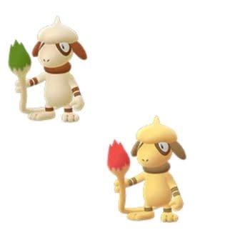 Shiny Galarian Ponyta to be Unlocked in Pokémon GO Event