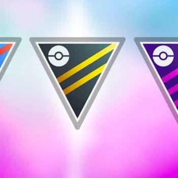 Pokémon GO Announces Details for Great League Remix