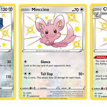 Shiny Pokémon Cards Of Pokémon TCG: Shining Fates Part 25