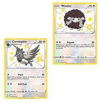 New Kalos Species Discovered in Pokémon GO Datamine