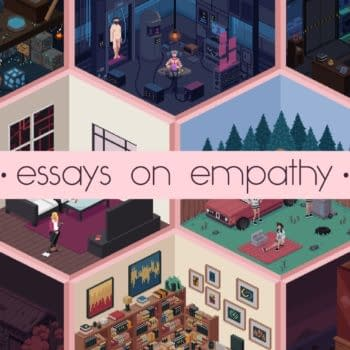 Deconstructeam's Essays On Empathy To Come Out May 18th