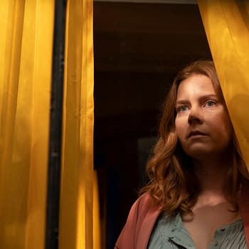 Netflix Reveals New The Woman In The Window Trailer &#038 Pics