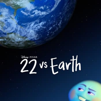 Disney Debuts Soul Short Film 22 Vs Earth Trailer & Poster