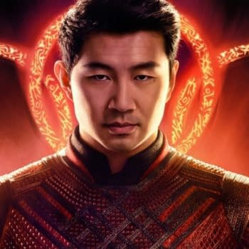Shang-Chi And The Legend Of The Ten RIngs Trailer & Poster Debut