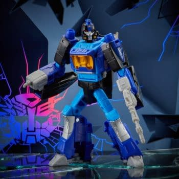 Transformers Shattered Glass Hits Hasbro Pulse With Exclusive Figure